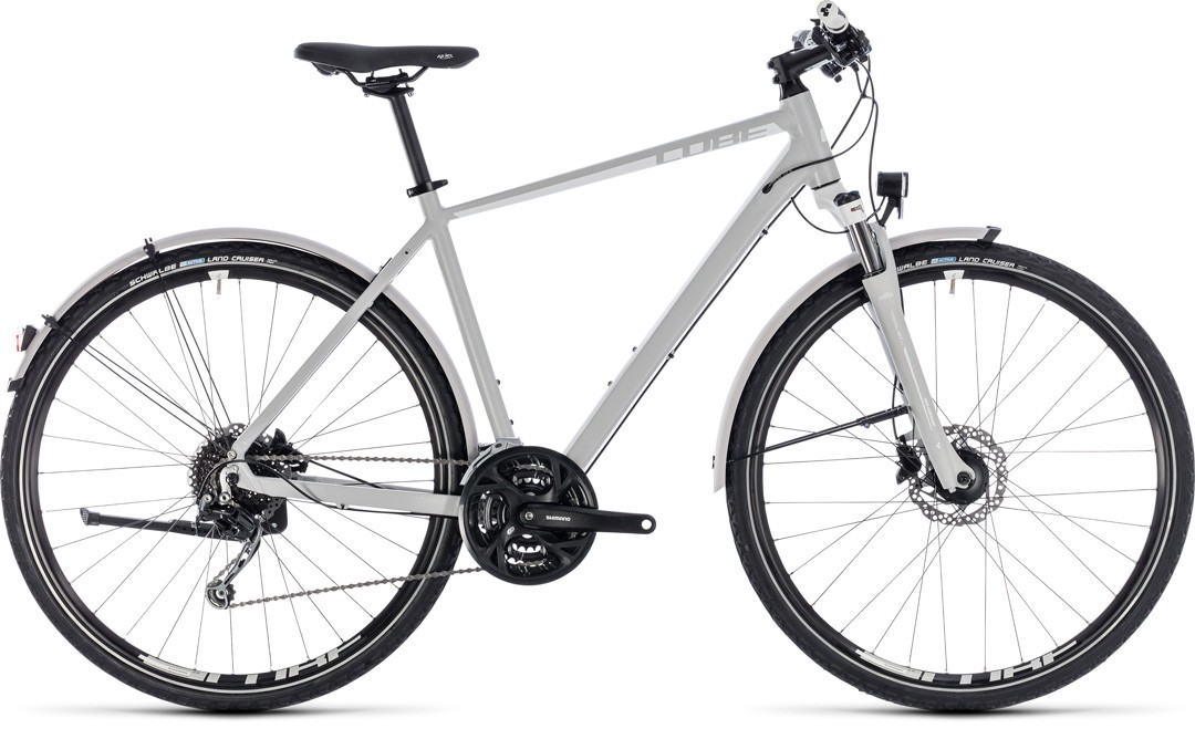 Nature Pro Allroad bright grey´n´white